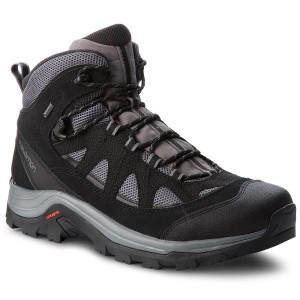 943da259f47 Trekkingschuhe SALOMON Authentic Ltr Gtx GORE-TEX 404643 33 V0  Magnet/Black/Quiet Shade