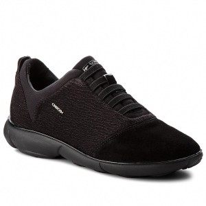 Lords Schuhe GEOX - D Marlyna A D748PA 05443 C9999 Black HkEvVWDMMa