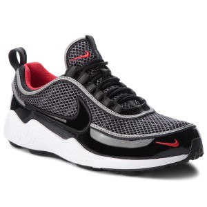 on sale 32961 e2269 Schuhe NIKE Air Zoom Spiridon  16 926955 006 Black Black University Red