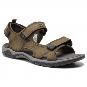 Sandalen ECCO Utah 83411402072 Coffee Sandalen Outdoor
