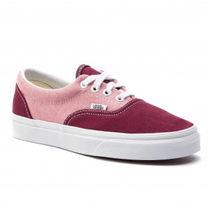 Turnschuhe VANS Era VN0A38FRVLR1 (Chembray) Canvas Port Ro
