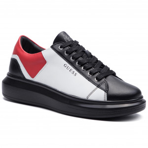 Sneakers GUESS Opera FM7OPE LEA12 WHIRE Sneakers