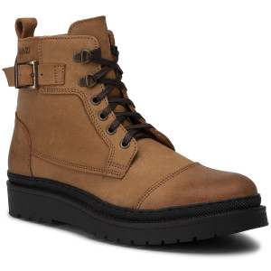 Trapperschuhe CATERPILLAR INDUSTRIAL Holton 708214 Honey