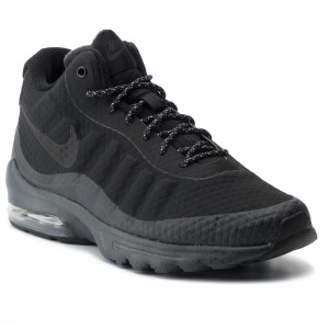 Schuhe NIKE Air Max Invigor Mid 858654 004 BlackBlack