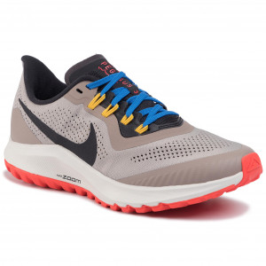Nike Air Zoom Pegasus 36 Trail voltage purpleoil greyhyper violetcelestial gold (Damen) (AR5676 500) ab € 79,99