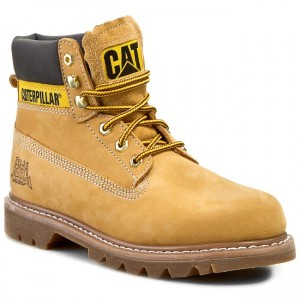 wholesale dealer cf124 e4361 Caterpillar Schuhe CAT - eschuhe.de