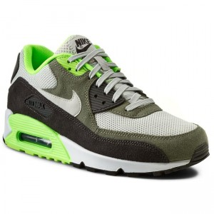 Schuhe NIKE Air Max 90 Essential 537384 045 13 Sneakers