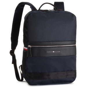 Rucksack GUESS New Milano Sport HM6876 PL201 BLA